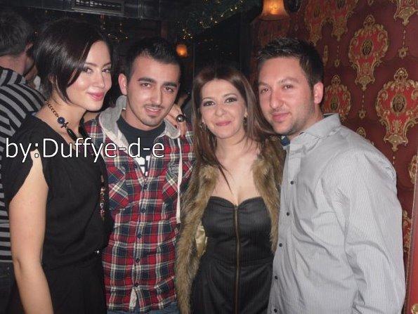 Dafina Zeqiri & Krenar Cocaj & Agnesa Gashi