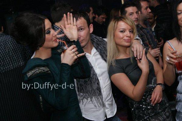 Dafina Zeqiri & Krenar Cocaj & Rovena Stefa