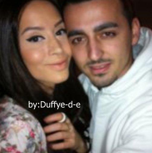 Dafina Zeqiri & Krenar Cocaj 2011