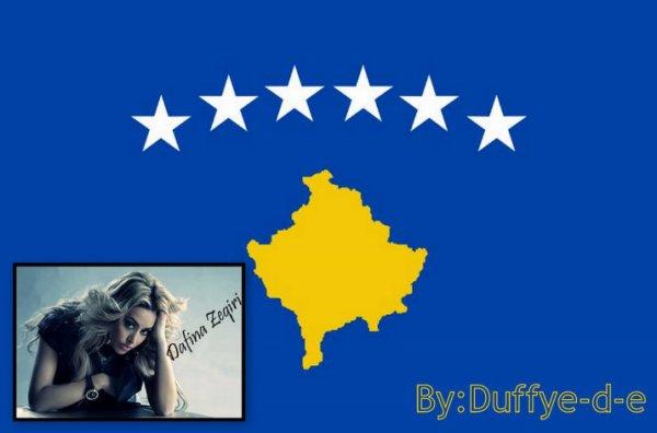 Urime 3 vjetorin e pavaresise se Kosoves !