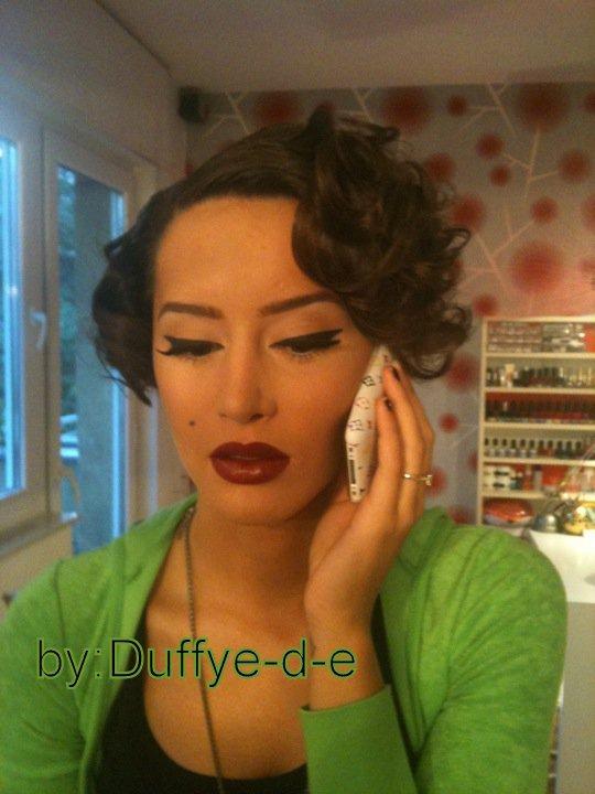 Dafina Zeqiri 2010/11