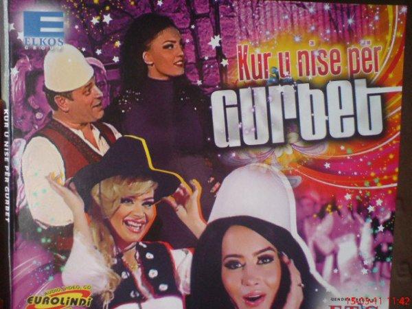 Dafina Zeqiri me e transmetuara ne radiot kosovare .