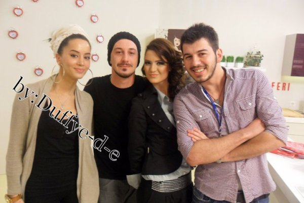 Dafina Zeqiri - Dicka po Zihet - 2011