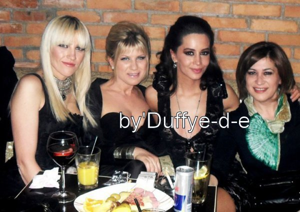 Dafina Zeqiri 14.04.2011