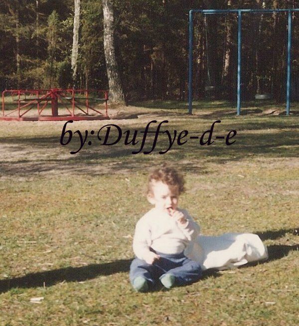 Little Duffy'e