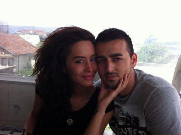 Dafina Zeqiri - New 2011