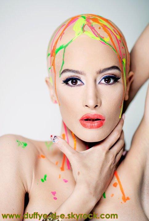 Dafina Zeqiri ' Duffye ' - foto new 2011