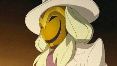 Professeur Layton et le Masque de Miracles...