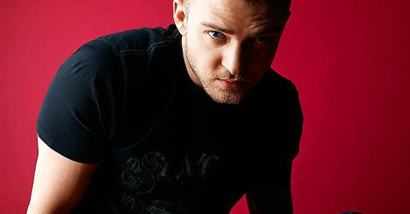 Justin Timberlake, un nouveau projet musical!