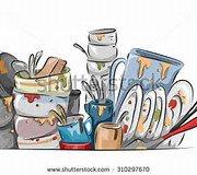 Tous en cuisine !!! Chapitre 4