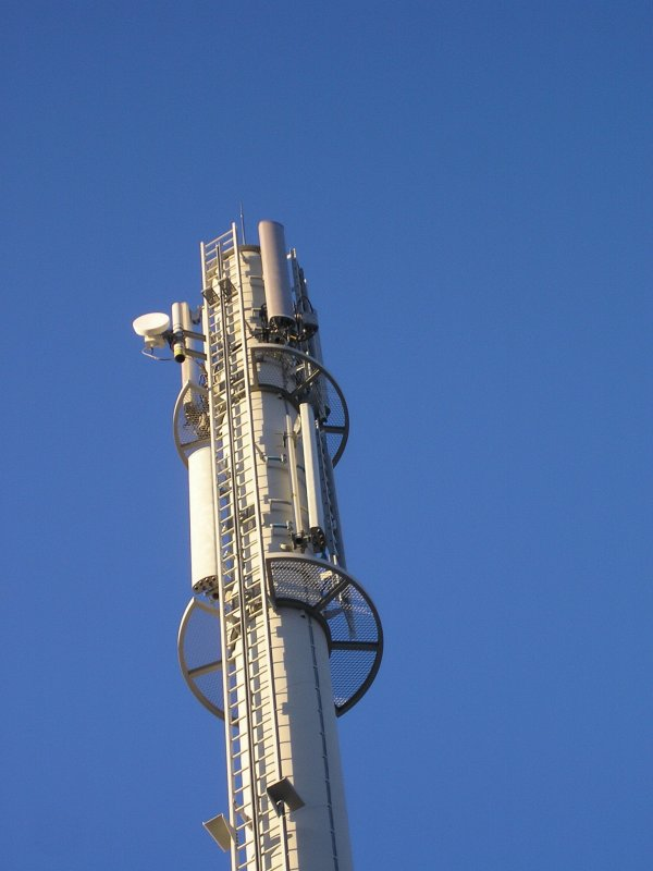 Les dernières mesures de la Fédération Drôme Ardèche Isère des Collectifs de Riverains d'antennes relais