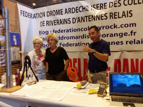 Forum des associations à Valence (26)