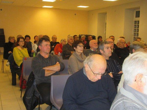 Réunion anti-Linky du Crestet (07) et de Bourg les Valence (26) !!!