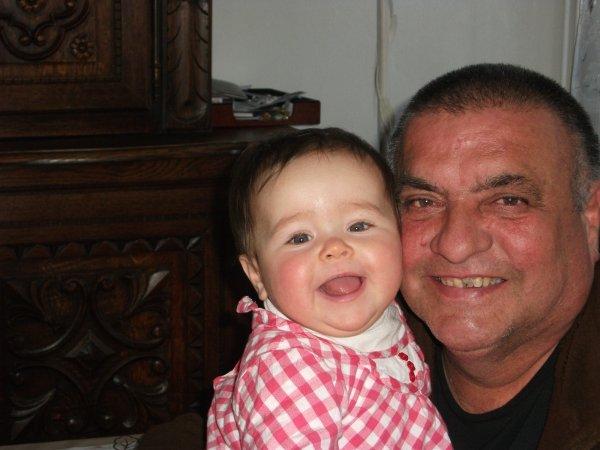 la princesse et papa jailliou