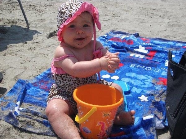 ma princesse a la mer