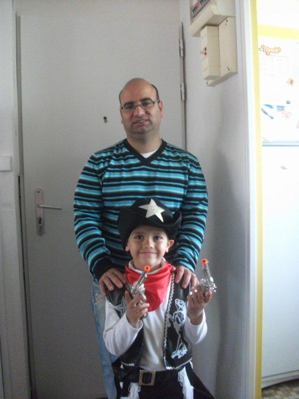 notre frere et notre oncle