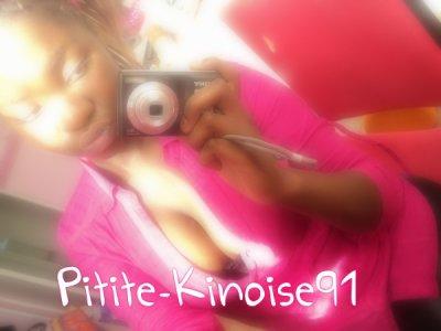 ● ● ● Pitite-Kinoise91.Skyblog.Com ● ●