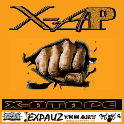 Télécharge Gratuitement la X-A Tape