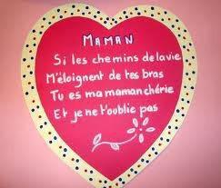 pour ma maman