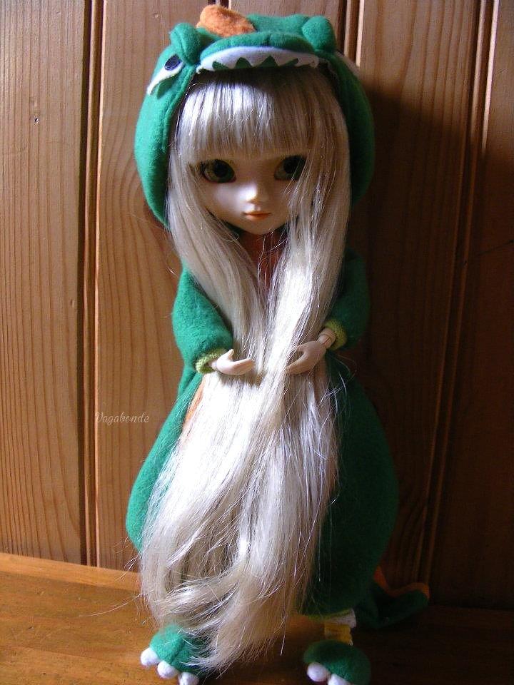 Déballage Miyuki ~