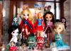 Vitrine Dolls ! (17/05/17)