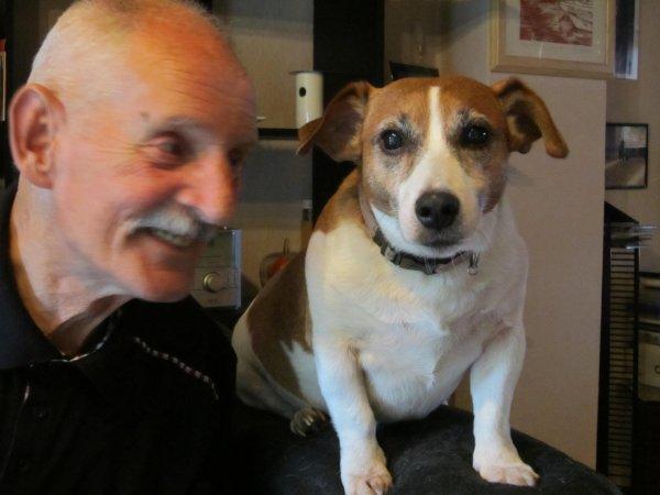 Mon Papa et chipo