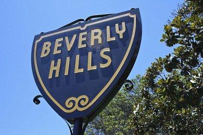 Beverlu Hills !!!