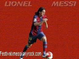 ♠Biographie De Messi ♠ www.festivalxmessi.skyblog.com ♠ Ta Source Sur Lionel Messi ♠