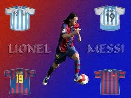 ♣Maillot Of Lionel Messi♣ The King Of Barça ♣www.festivalxmessi.skyblog.com ♠ Ta Source Sur Lionel Messi ♠