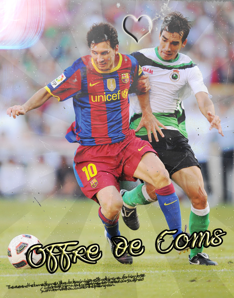 ♣Big Offres De Coms♣www.festivalxmessi.skyblog.com ♠ Ta Source Sur Lionel Messi ♠