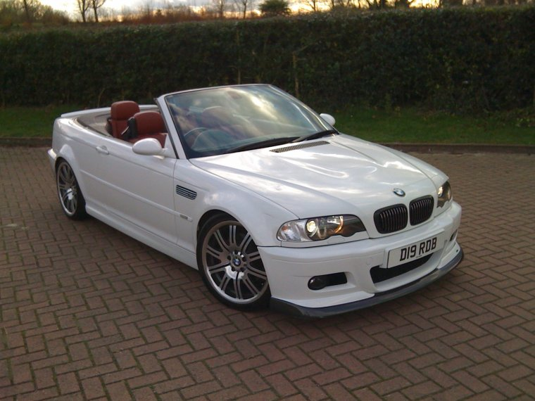 bmw m3 e46 cabriolet le monde de la bmw et des motorsport. Black Bedroom Furniture Sets. Home Design Ideas