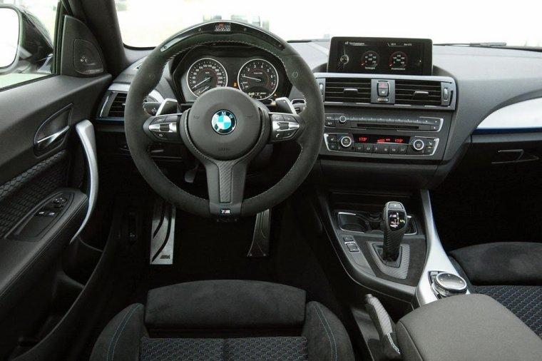 BMW M235i f22 Track Edition