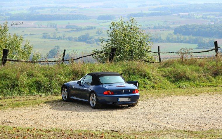 BMW Z3 2,8L roadster e36-7