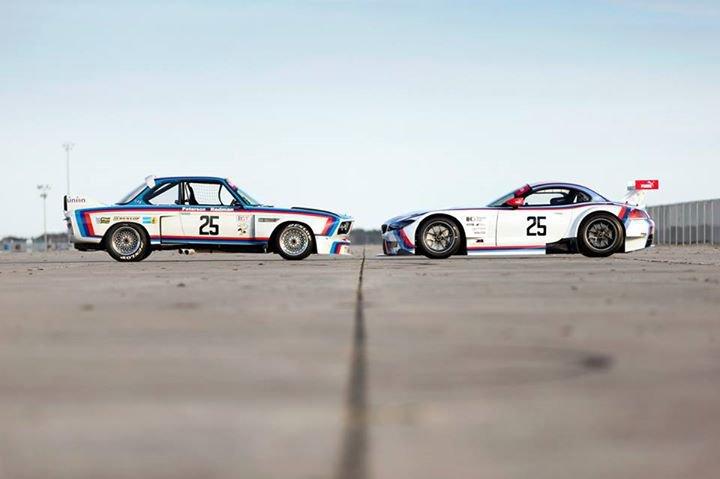BMW Z4 GT3 e89