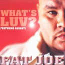 What's luv? de Fat Joe feat. Ashanti  sur Skyrock