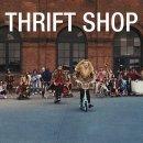 Thrift Shop de Macklemore sur Skyrock