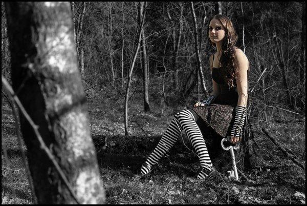 La Vraie Alice.