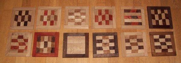 série de casse tête puzzle