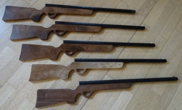 carabine western