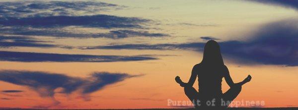 Il y a ceux qui pensent que le bonheur c'est comme l'avenir: c'est pour plus tard...