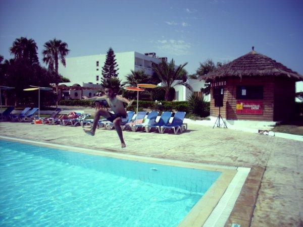 Tunisie <3 Summer 2012 <3