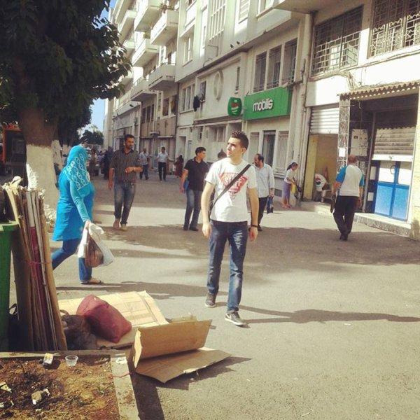 Alger 16 <3