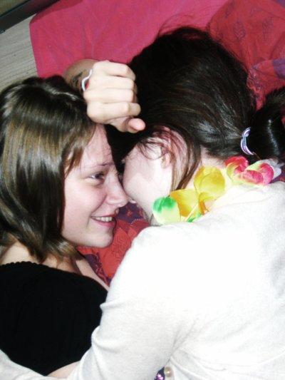 Elise ; 6 ans de pure Bonheur ♥