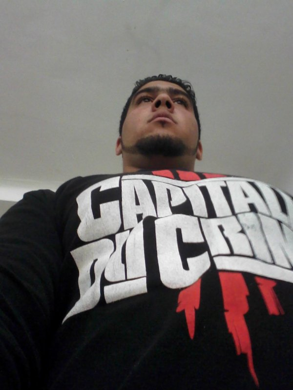 Dadi Djaps With T shirt Of CDC VOL . 3