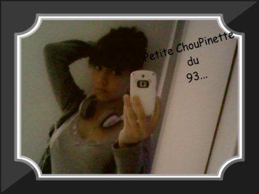 miss choupinette <3