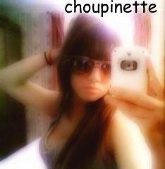 chipie <3