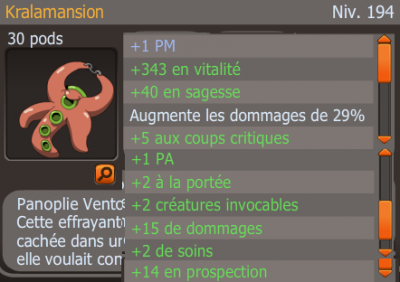 Bref. J'ai une mansion PM