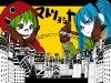 Miku Hatsune & Gumi Megpoid - Matryoshka