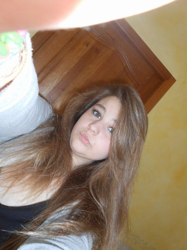 Je m'aime et alors ?!! ♥♥