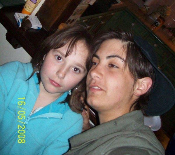Anais & Moi ^^